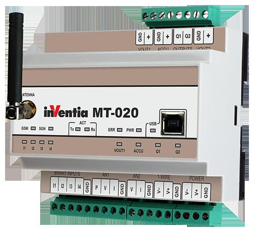 Moduł telemetryczny MT-020