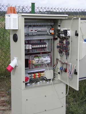 Kompleksowa oferta systemów telemetrycznych