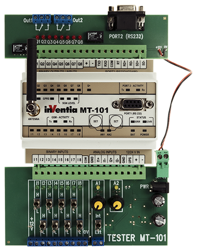 tester-MT-101