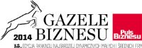 Gazela 2014