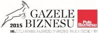 Gazela 2015
