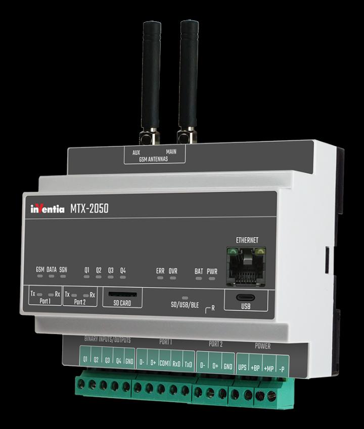 MTX-2050